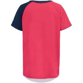 VAUDE Moab T-Shirt Kids bright pink